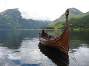 Hydradrive Vikingskip