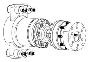 HD142 Sleipner