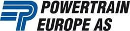 Powertrain Europe AS